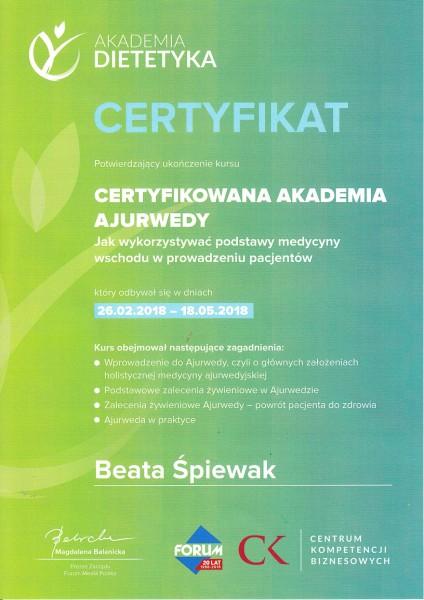 Certyfikat-certyfikowana-akademia-ajurwedy