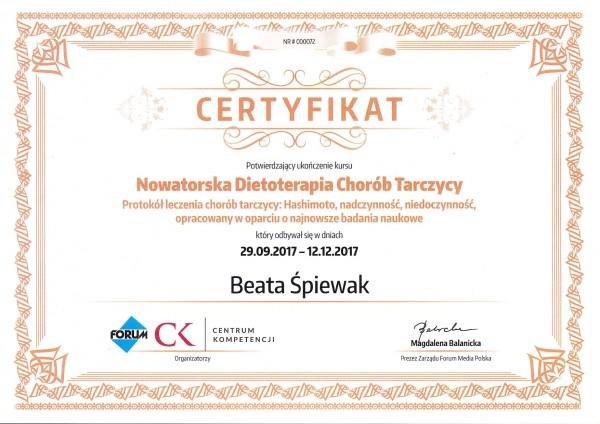 Certyfikat-nowatorska-dietoterapia