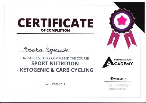 Certyfikat-sport-nutrition